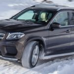 MERCEDES GLS SUPER CARS