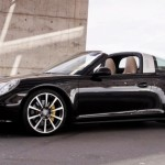 PORSCHE 911 TARGA SUPER CARS