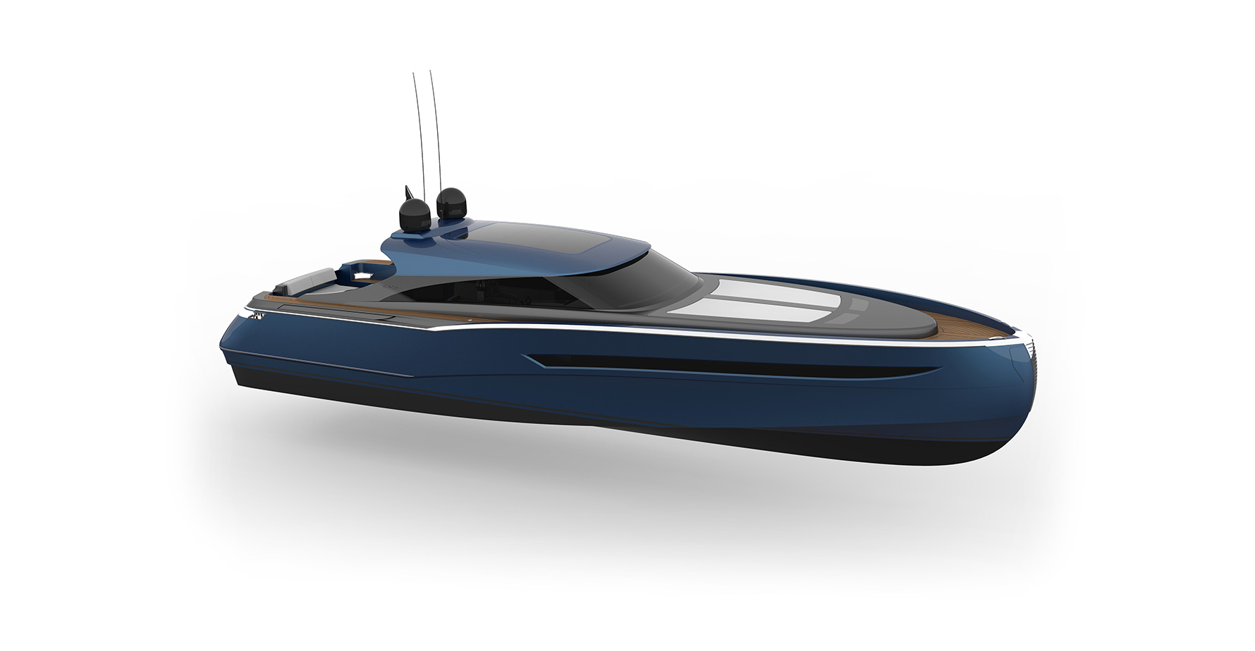 IC YACHT COLOURS
