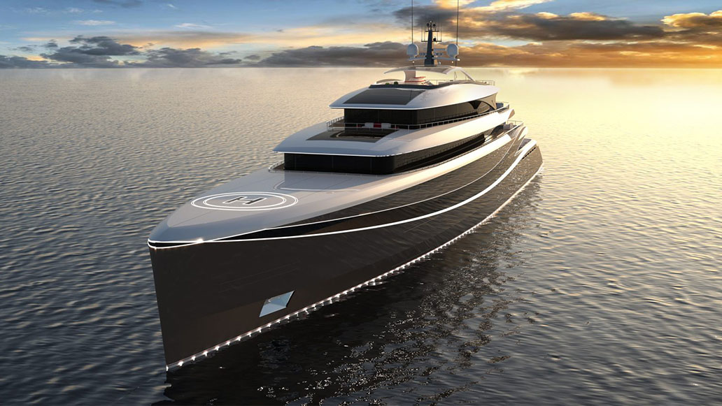 kabe yachts