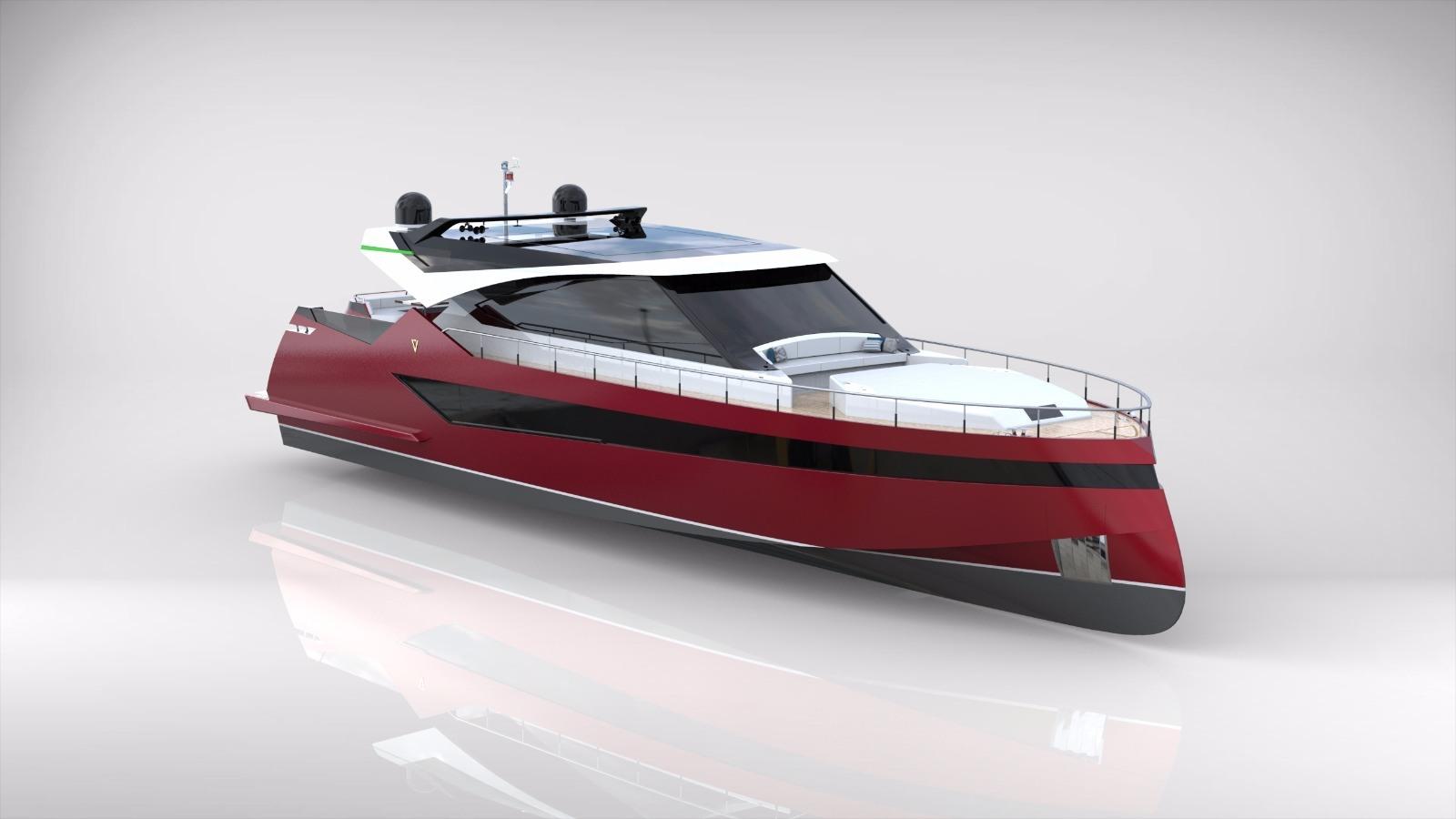 ic yacht